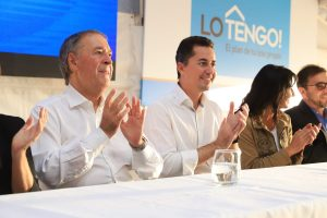 Calvo: «Quien gobierna la Nación no tiene ninguna semejanza con lo que es el Gobierno de Córdoba»