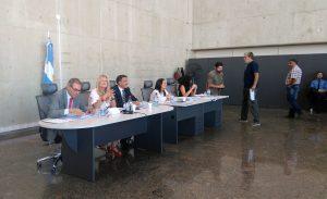 Tras las observaciones de los apoderados a la BUS, el TEP avanza un paso más en el proceso electoral