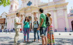 Salta promociona este miércoles en Córdoba su oferta turística para Semana Santa