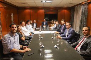 Urtubey habló de una «crisis muy profunda» que pega en la vida de los argentinos