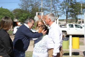 """Negri destacó que Córdoba es una """"prioridad"""" para el Gobierno de Macri"""
