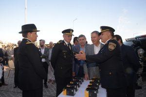 """Schiaretti reafirmó que para su Gobierno """"la seguridad es una política de Estado"""""""