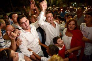 Para Mestre, el triunfo radical en Pilar fue contra las «mafias populistas»