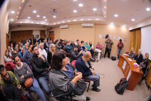 La CGT K ratificó el paro del 30 de abril en rechazo a las políticas de «ajuste» del Gobierno macrista