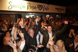 El peronismo retuvo los cinco municipios que puso en juego en los comicios de este domingo