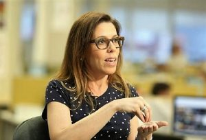 La macrista Laura Alonso tildó de «prófuga» a Florencia Kirchner