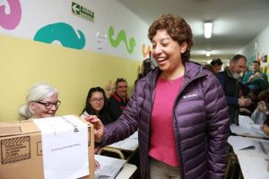 El oficialismo en Río Negro anunció un «contundente triunfo»