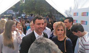 Ante la crisis económica, De Loredo propone medidas  para aliviar los bolsillos de los cordobeses capitalinos