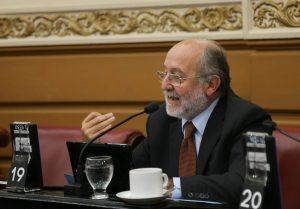 Ante la inseguridad, García Elorrio demanda la «inmediata intervención» de la Policía de Córdoba
