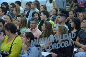 Muni EmprendePyme capacitó en finanzas a más de 100 emprendedores