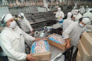 Las exportaciones de alimentos tuvieron una buena performance en el primer bimestre del año
