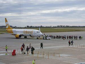Nuevos vuelos que conectan Salta con Mendoza, Córdoba, El Palomar y Rosario