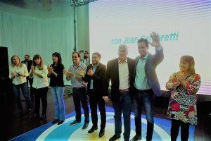 Ante la embestida opositora contra Calvo, Gutiérrez habló de una maniobra de «baja estofa» y denunció «campaña sucia»