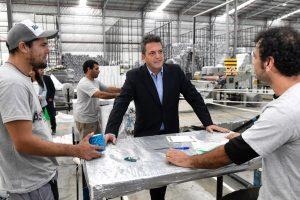 Massa criticó duro al Gobierno de Macri: las medidas «son la constatación del fracaso»