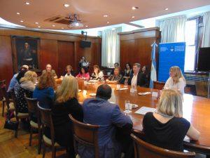 Finalizó la visita de la misión de OMS que evaluará la eliminación del paludismo en el país