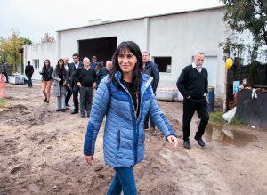 """Yo me quedé sin candidato a presidente», dijo Natalia De la Sota"