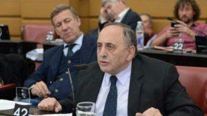 Nicolás repudió el accionar de LLaryora por promocionar su candidatura pese a que está impugnado