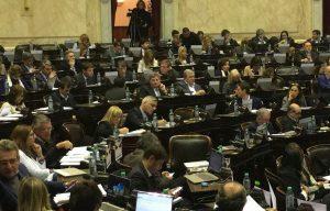 En sesión especial, la oposición buscará llevar a debate proyectos para congelar tarifas