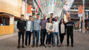 Premian a emprendedores de triple impacto