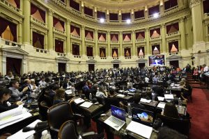 Hubo quórum en Diputados, pero la oposición no pudo tratar proyectos sobre tarifas y jubilados