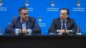 Las medidas que anunciará Macri «van a ratificar la marcha y el rumbo», dijo Sica