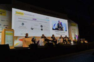La CABA fue escenario del evento más importante a nivel global para las ciudades inteligentes
