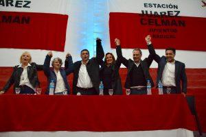 Domingo de elecciones: la UCR busca triunfos locales para apalancar el cambio en la Provincia