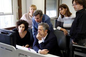 Balance positivo de los usuarios del nuevo sistema nacional de vigilancia epidemiológica