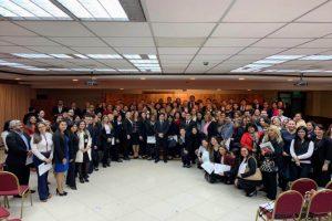 Salta expuso en Paraguay avances y experiencia en mediación