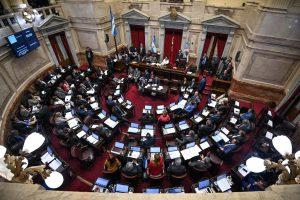 El Congreso aprobó la Ley que promueve la Economía del Conocimiento
