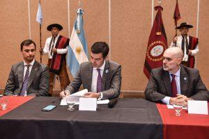 El Gobierno salteño envió a la Legislatura el proyecto de ley de Estado Abierto