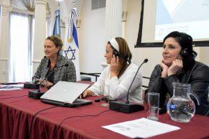 Israel cuenta cómo redujo la brecha social con escuelas innovadoras