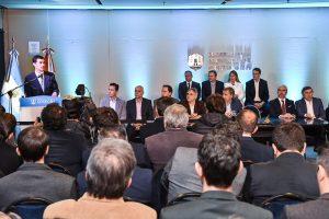 Salta y Córdoba fortalecen la cooperación en turismo de reuniones