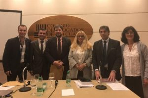 Justicia expuso sobre reforma del Código Procesal Laboral