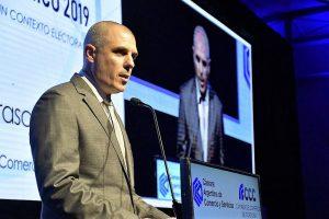 Sector comercial acompaña la búsqueda de un consenso preelectoral