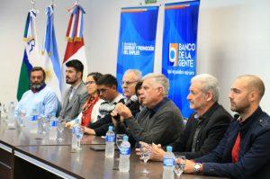 Se realizó la primera capacitación sobre Economía Popular en Río Cuarto