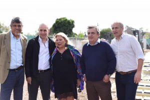 Rodríguez Larreta se mostró «convencido de que los argentinos no van a volver atrás»