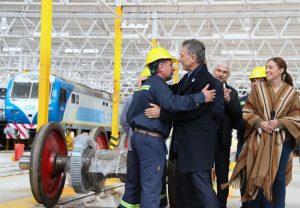 Junto a Vidal, Macri volvió a defender el rumbo: «Este país va a crecer porque no acudimos a ningún parche, a ningún atajo»