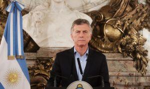 «Vamos a ir hasta las últimas consecuencias para entender lo que pasó», dijo Macri sobre el atentado a Olivares