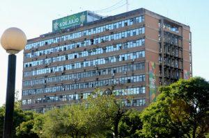 Municipio: polémica por concursos para ingreso de personal en medio de la transición