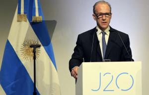 El titular de la Corte cuestionó a Alberto Fernández por sus críticas a los jueces