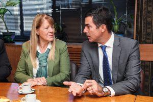 Junto a Stolbizer, Urtubey insistió en darle a los argentinos una «alternativa superadora» a Macri y CFK
