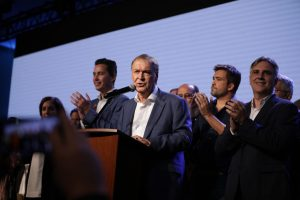 Schiaretti ratificó la necesidad de construir una «alternativa viable» para superar la grieta