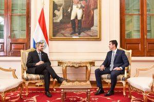 «Necesitamos profundizar políticas de integración social en la región», dijo Urtubey desde Paraguay