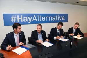 Sin Lavagna, hubo cumbre de Alternativa Federal y Schiaretti convocó a Scioli y Tinelli a sumarse al espacio