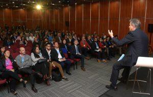 Etchevehere: «El talento emprendedor es lo que hace la diferencia cuando abrimos un mercado»