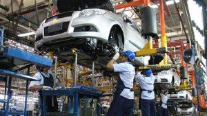 Aumentan los reintegros a la exportación de vehículos
