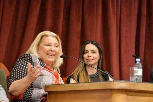 La Coalición Cívica habla de «un blindaje de impunidad a CFK»