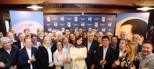 Elecciones: Por el anuncio de CFK, Solá y Rossi se bajaron, mientras que Scioli siguen en carrera