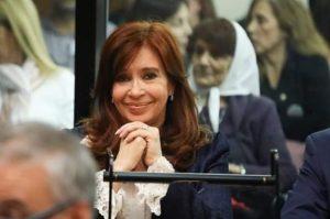 Con De Vido, López y Báez, arrancó el primer juicio a Cristina Kirchner por asociación ilícita
